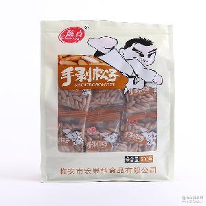 厂家直销 原味高品质松籽500g 大颗粒新货薄壳手剥松子