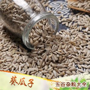 五谷杂粮 农家精选葵花子仁 葵瓜籽仁 批发优质瓜子米