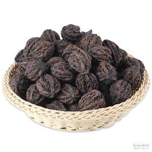 吉林厂家发货特产送礼食用山核桃 营养健康坚果大量按斤批发