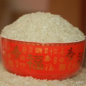 有机大米批发 礼盒装营养健康富硒生态米 绿色生态大米
