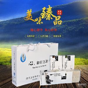 送礼有机富硒米 礼盒装大米 健康绿色有机大米 香甜可口大米