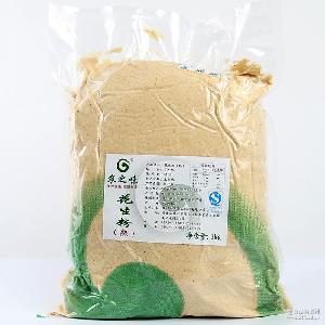 低价供应农之味烘焙原料 花生粉熟密封压缩包装 安全卫生绿色健康
