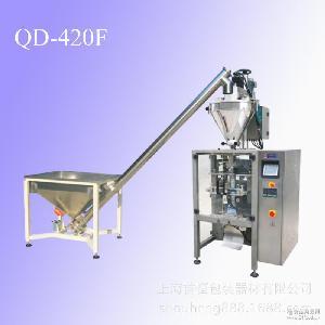 厂家供应酵母浸粉大剂量粉剂全自动包装机