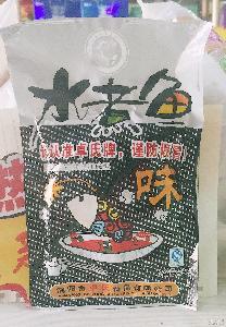 水煮鱼小面筋28g辣条麻辣休闲零食豆腐干学校批发重庆风味