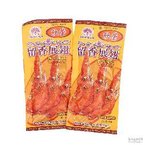 欣荣 26g留香展翅休闲膨化食品 儿时经典零食实体销售一件代发