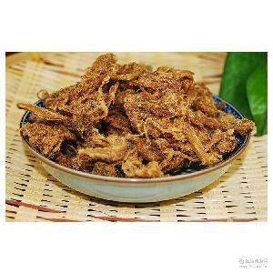 手撕牦牛肉干500g酱香味 藏区风干条零食四川特产