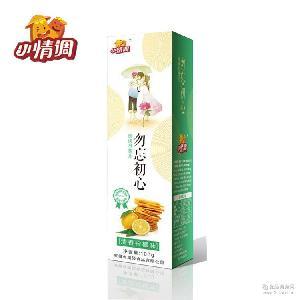 休闲零食膨化食品 厂家批发小情调非油炸薯片40盒/件 贴牌代工OEM