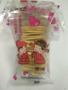 新品 休闲零食零食 伴手礼 波乐咪非油炸薯片6斤散称 膨化食品
