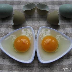 厂家直销盒装黑乌鸡绿壳蛋 正宗农家新鲜无公害绿壳蛋