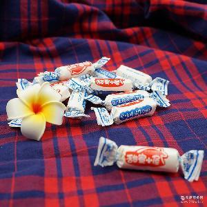 甜蜜小屋原味特浓牛奶糖休闲食品婚庆糖果散装软糖厂家批发