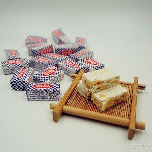 甜蜜小屋花生牛轧糖婚庆休闲食品送礼糖果散装独立小包装厂家批发