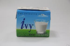 口味多样 美味泰国酸奶 艾宜系列酸奶 批发 适合各年龄段人群
