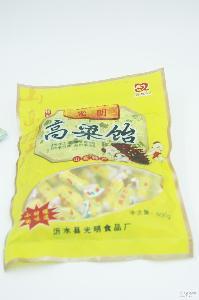 自产高粱饴糖果软糖果批发代工品种齐全