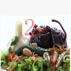 酱腌菜专用保鲜剂