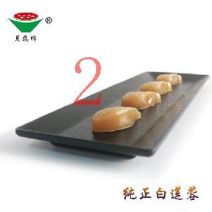 海口盛香馅料月饼专用馅料 纯正白莲蓉 5KG/包