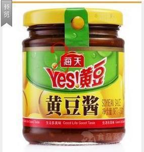 牛杂用 230g 供应 海天黄豆酱 价格低 畅销 厂家直销