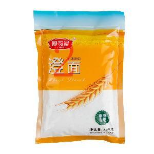 250克 水晶烧麦原料 舒可曼澄面 澄粉小麦淀粉 水晶月饼