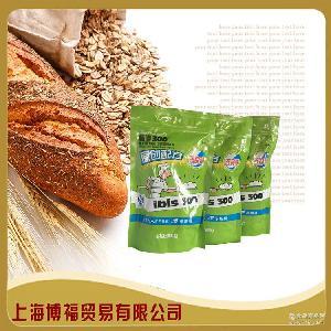 300g 综合面包改良剂 烘焙原料 法国燕子乐斯福师傅300面包改良剂