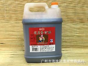 致美斋甜醋5L 致美斋糯米甜醋 蓬辉供应 蛋产后哺乳滋补食醋