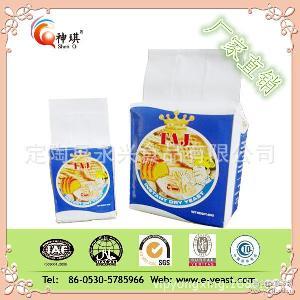 面包酵母 出口各种规格即发活性酵母 发酵粉