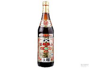 500ml*12瓶 加饭酒 绍兴古越龙山花雕酒糯米黄酒 三年陈酿