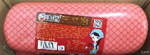 江浙 徽食 95元包邮 盐方火腿片香肠1.8kg*4条 三文治 灌肠系列