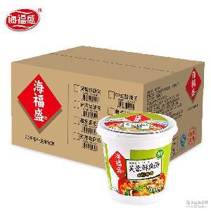 海福盛芙蓉鲜蔬汤 速食汤料包即食蔬菜高汤速溶方便汤8g*24杯包邮