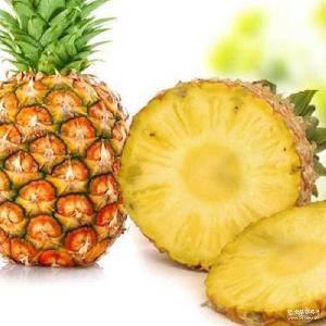 金钻凤梨菠萝 当季水果5斤包邮 新鲜水果 菠萝 凤梨水果