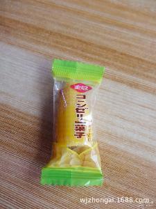 3斤包邮金冠玉米糖玉米软糖喜糖糖果500克 金冠