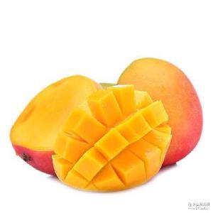 新世纪芒果 新鲜水果 10斤包邮代 【PC】四川攀枝花特产水果芒果