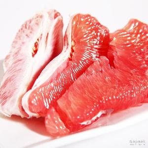新鲜水果批发 红心蜜柚平和蜜柚红心柚子水果