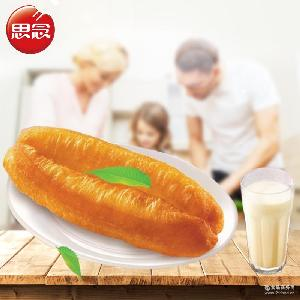 面点美味早餐千点油条批发 思念千点680g油条 营养美味早餐*