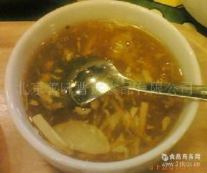 即冲汤料 方便汤料 休闲食品 暖胃酸辣汤料