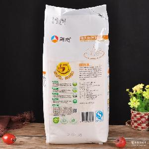 新良馒头自发粉2.5kg*4自发粉馒头粉小麦面粉 包子 馒头 烘焙原料
