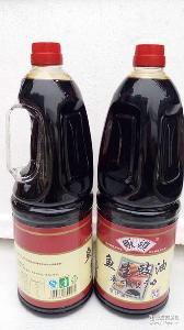 江和盛鱼生鼓油1.8L 酿造酱油 贩道鱼生酱油 日本酱油种酱油