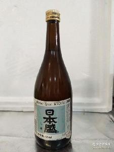 日本盛清酒720ml进口品质 日本料理 日本清酒 刺身 寿司