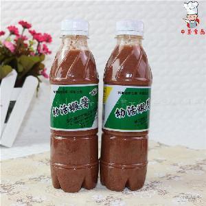 温州特产 10瓶起卖 浙江黄记幼活虾酱 虾子酱 舌尖美味 300克/瓶