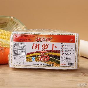 蔬菜面 菠菜面 100g 厂家批发魏大姐 手排面 非油炸面条 杂粮面