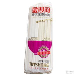面条 热干面 金沙河麦芯玉带挂面 凉面拌面炒面