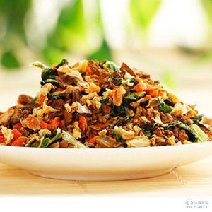 天利韩文五行蔬菜汤精选优质蔬菜颗粒225g厂家诚招代理