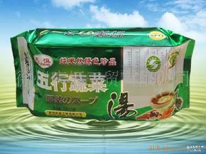 牛蒡茶 10包起批 包邮 糙米茶 供应庆恒牌简装五行蔬菜汤