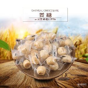 特产休闲养生保健糖果 山东特产姜汁糖批发手工姜糖
