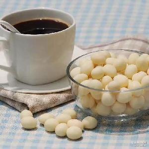 2份包邮散装内蒙古风味酸奶提子夹心豆纯奶香有嚼劲