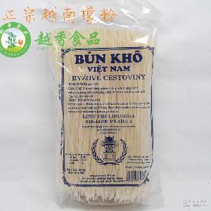 越南进口檬粉干米粉批发米线非面条越南米粉干米粉越南河粉风味