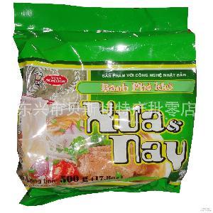 米粉扁粉 整箱批发越南河粉acecook*河粉 一件10袋*500克