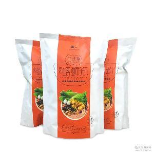 佳味螺螺蛳粉柳州正宗特产香辣米粉速食方便面米线水煮320g/袋
