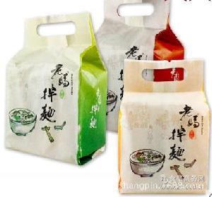 3个口味 404克 速食非方便面 台湾特产美食小吃老妈拌面 批发
