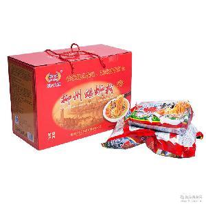 正宗广西柳州特产柳全螺蛳粉水煮袋装螺蛳粉方便米粉10袋每箱
