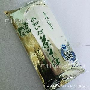 寿司葵田抹茶面 日本面 日本料理 抹茶荞麦面450g