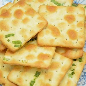 台湾中祥蔬菜饼干散装10kg葱香苏打饼干咸味牛轧饼干原料无糖饼干